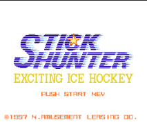 Stick Hunter: Exciting Ice Hockey 0