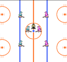 Stick Hunter: Exciting Ice Hockey 2