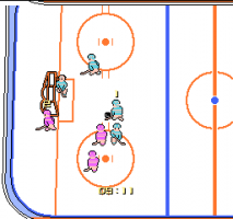 Stick Hunter: Exciting Ice Hockey 3