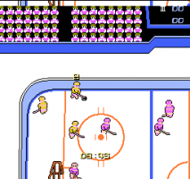 Stick Hunter: Exciting Ice Hockey 4