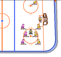 Stick Hunter: Exciting Ice Hockey 6