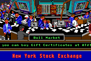 Stock Market: The Game 6