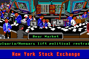 Stock Market: The Game 7