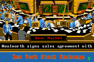 Stock Market: The Game 3