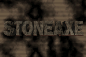 Stone Axe: Search for Elysium 0