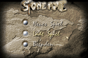 Stone Axe: Search for Elysium 10