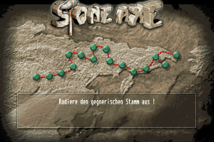 Stone Axe: Search for Elysium 11