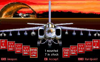 Download Stormovik: SU-25 Soviet Attack Fighter - My Abandonware