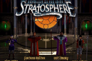 Stratosphere: Conquest of the Skies 0