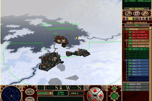 Stratosphere: Conquest of the Skies 1