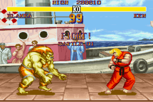 Street Fighter II: The World Warrior 14