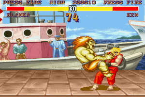 Street Fighter II: The World Warrior 15