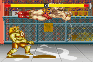 Street Fighter II: The World Warrior 17