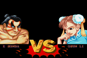 Street Fighter II: The World Warrior 6