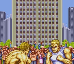 Street Fighter II: Champion Edition 0