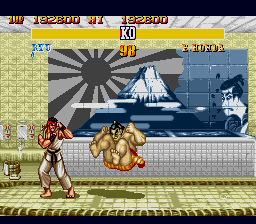 Street Fighter II: Champion Edition 14