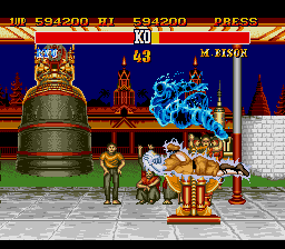 Street Fighter II: Champion Edition 25