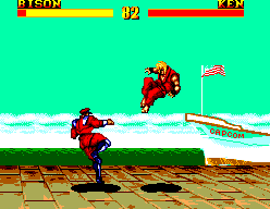 Download Street Fighter II: Champion Edition - My Abandonware