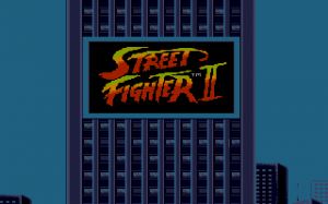 Street Fighter II 15