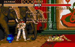 Street Fighter II 17