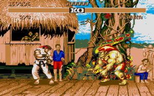 Street Fighter II 20