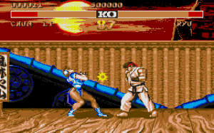 Street Fighter II 6