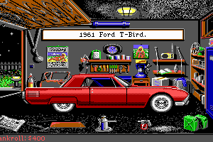 Street Rod 2: The Next Generation abandonware