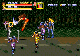 Streets of Rage 2 34