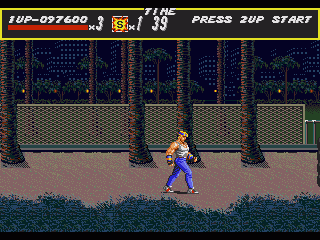 Streets of Rage 14
