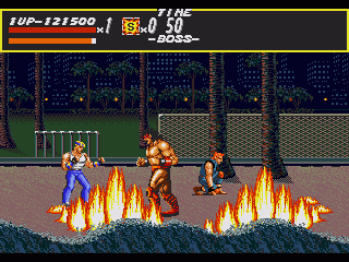 Streets of Rage 15