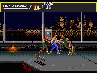 Streets of Rage 17