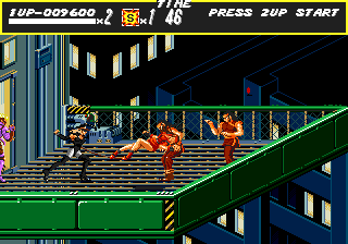 Streets of Rage 27