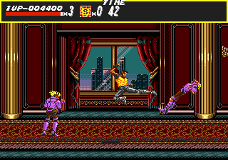 Streets of Rage 28