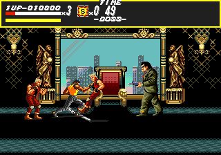 Streets of Rage 29