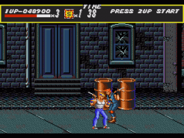 Streets of Rage 11