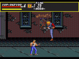 Streets of Rage 13