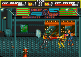 Streets of Rage 19