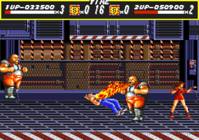 Streets of Rage 26