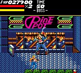 Streets of Rage 10