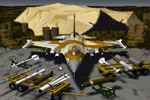 Strike Commander: Tactical Operations 8