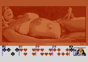 Strip Poker: A Sizzling Game of Chance 4