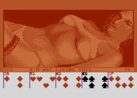 Strip Poker: A Sizzling Game of Chance 6
