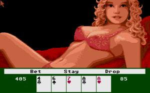Strip Poker: A Sizzling Game of Chance 8