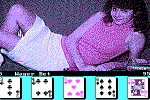 Strip Poker II 10