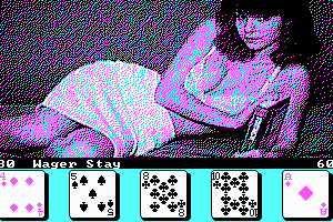 Strip Poker II 11