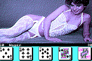 Strip Poker II 13