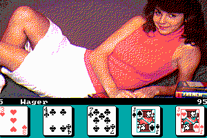 Strip Poker II 2