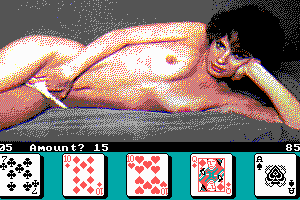 Strip Poker II 7