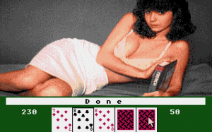 Strip Poker II 3
