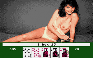 Strip Poker II 4